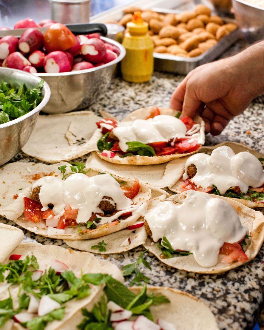 El Líbano es un destino culinario ignorado.