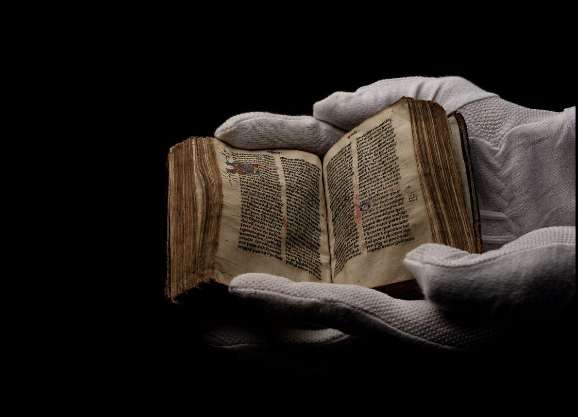 Nuevo Testamento de Wycliffe