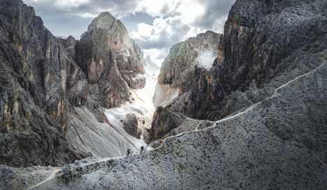 De las Dolomitas al lago de Garda: cinco experiencias épicas en el norte de Italia
