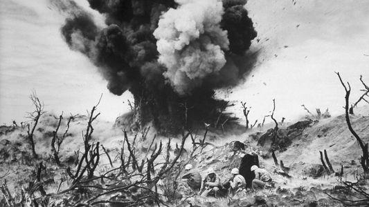 75 años después, la batalla de Iwo Jima aún atormenta a este veterano