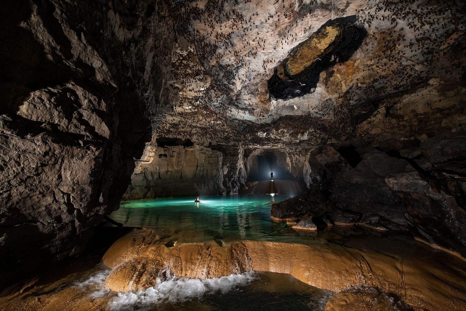 Cueva de Chympe
