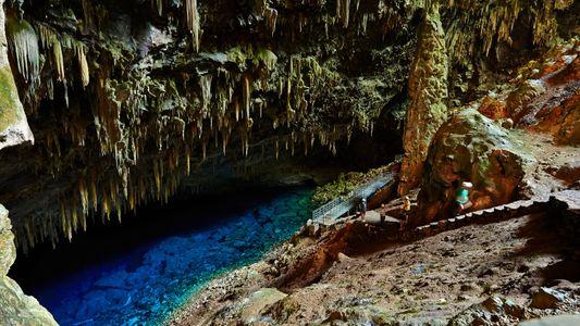 El ecoturismo en el paraíso natural de Bonito, Brasil