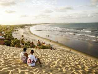 Río Grande del Norte, Brasil