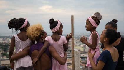 National Geographic presenta Impact con Gal Galdot, una serie documental que cuenta las historias de seis ...