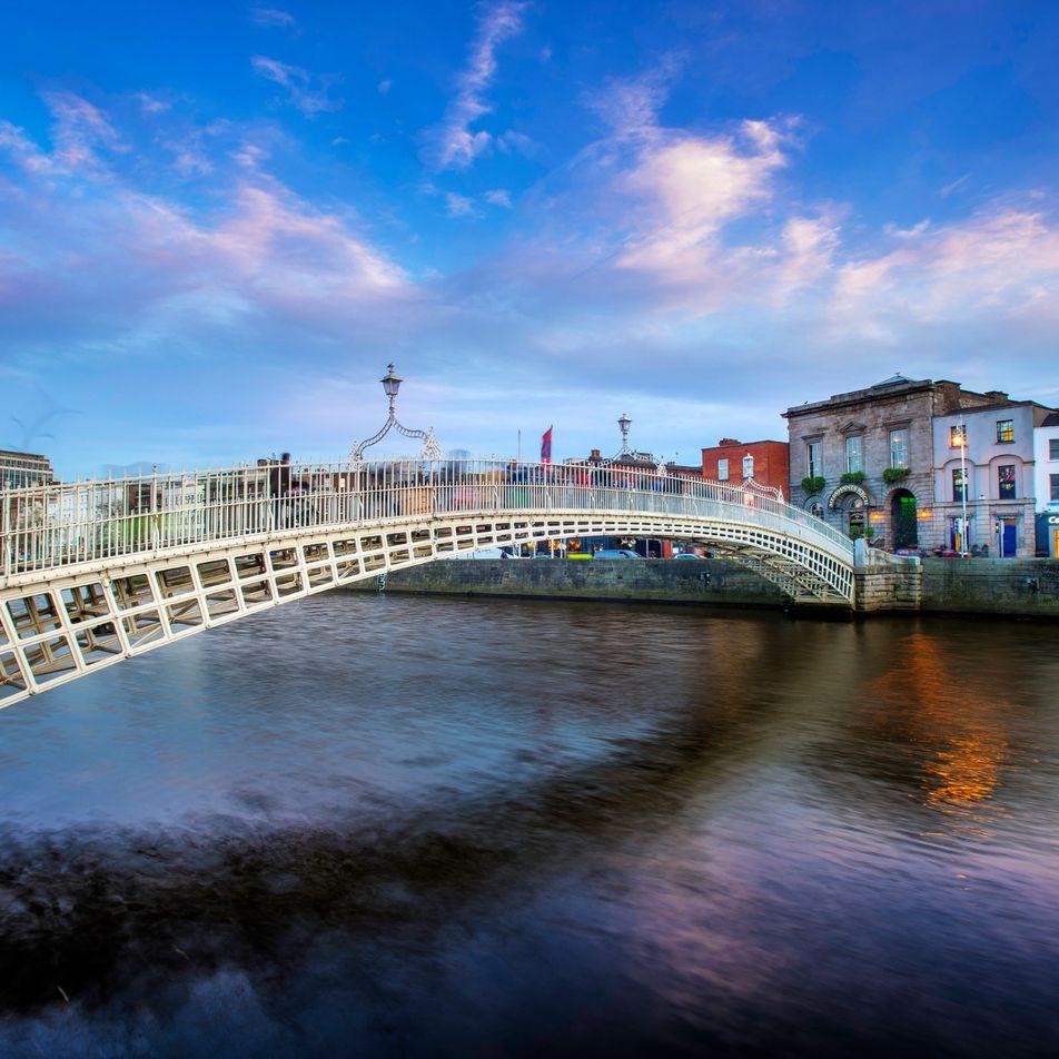 ¿Cuál es el secreto de la magia narrativa de Dublín?