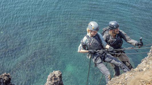 Famosos en peligro con Bear Grylls llega a National Geographic