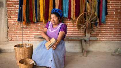 Descubre Oaxaca, el estado más dinámico de México