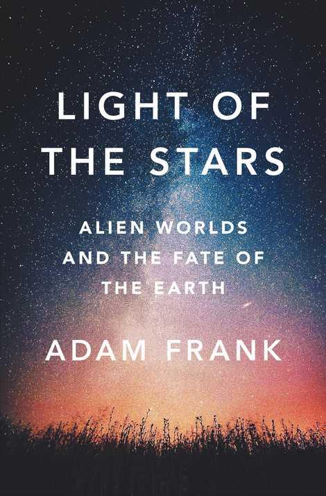 """Portada de """"A Light of the Stars""""."""