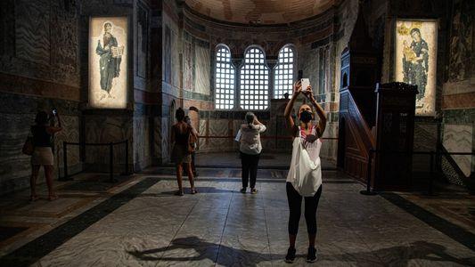 Por qué el antiguo legado imperial de Estambul está oculto a plena vista