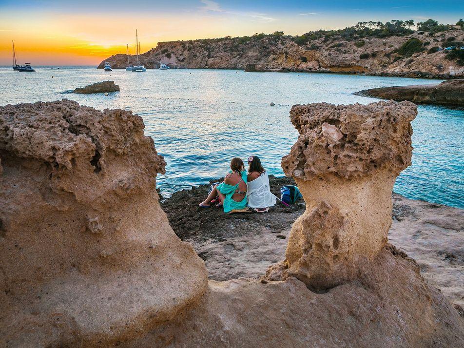 Ibiza más allá de las discotecas: 10 experiencias que no te puedes perder