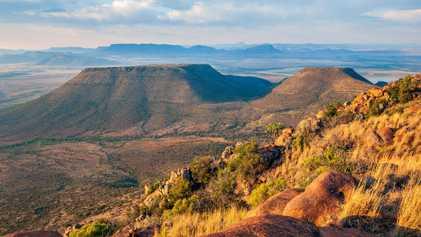 ¿Quieres librarte del frío? Visita Sudáfrica