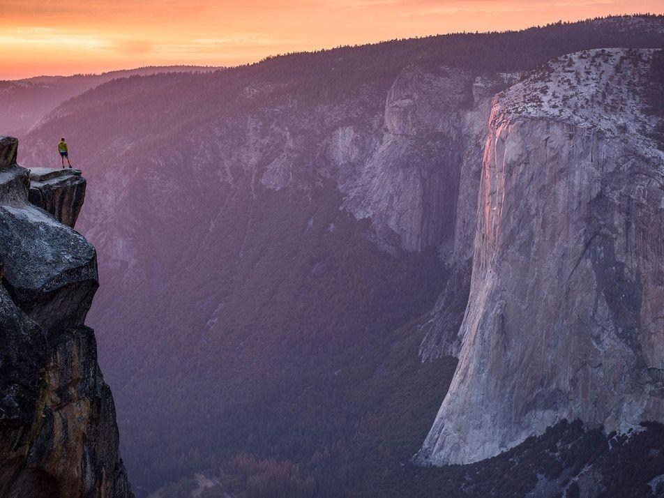 Paisajes del mundo: cañones y valles
