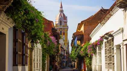 Los mejores lugares del Caribe