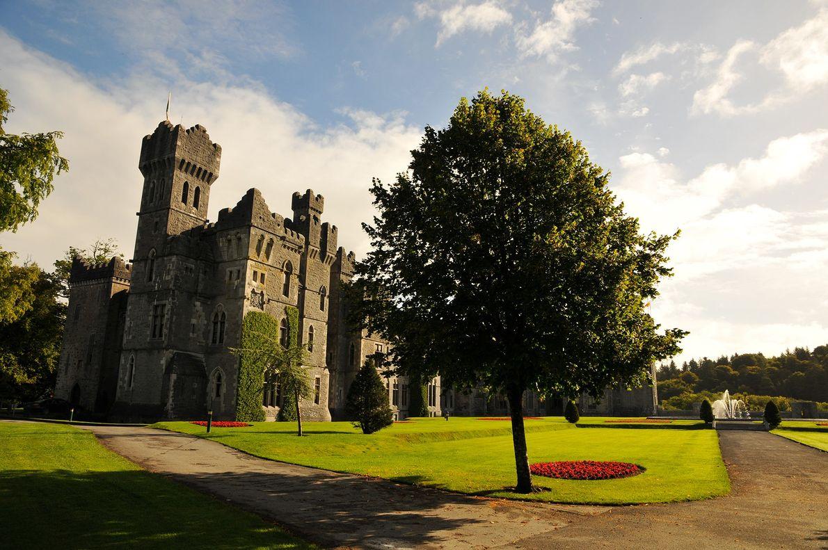 Condado de Mayo, Irlanda