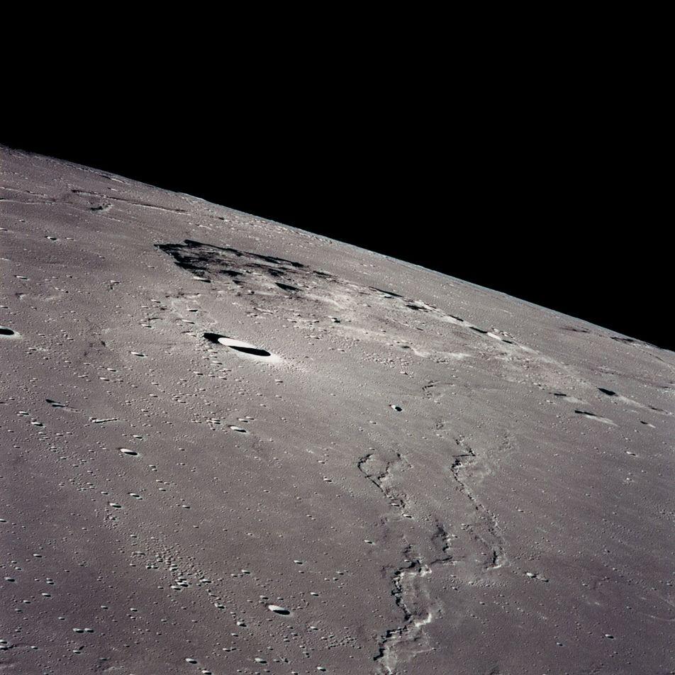 La nueva misión espacial de China trae a la Tierra las primeras muestras lunares tomadas desde ...