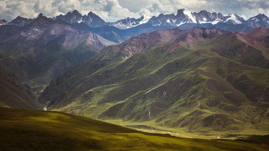 China sigue adelante con su ambicioso plan para crear una red de parques nacionales