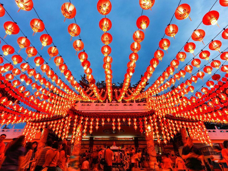 Diez datos interesantes sobre el Año Nuevo Chino