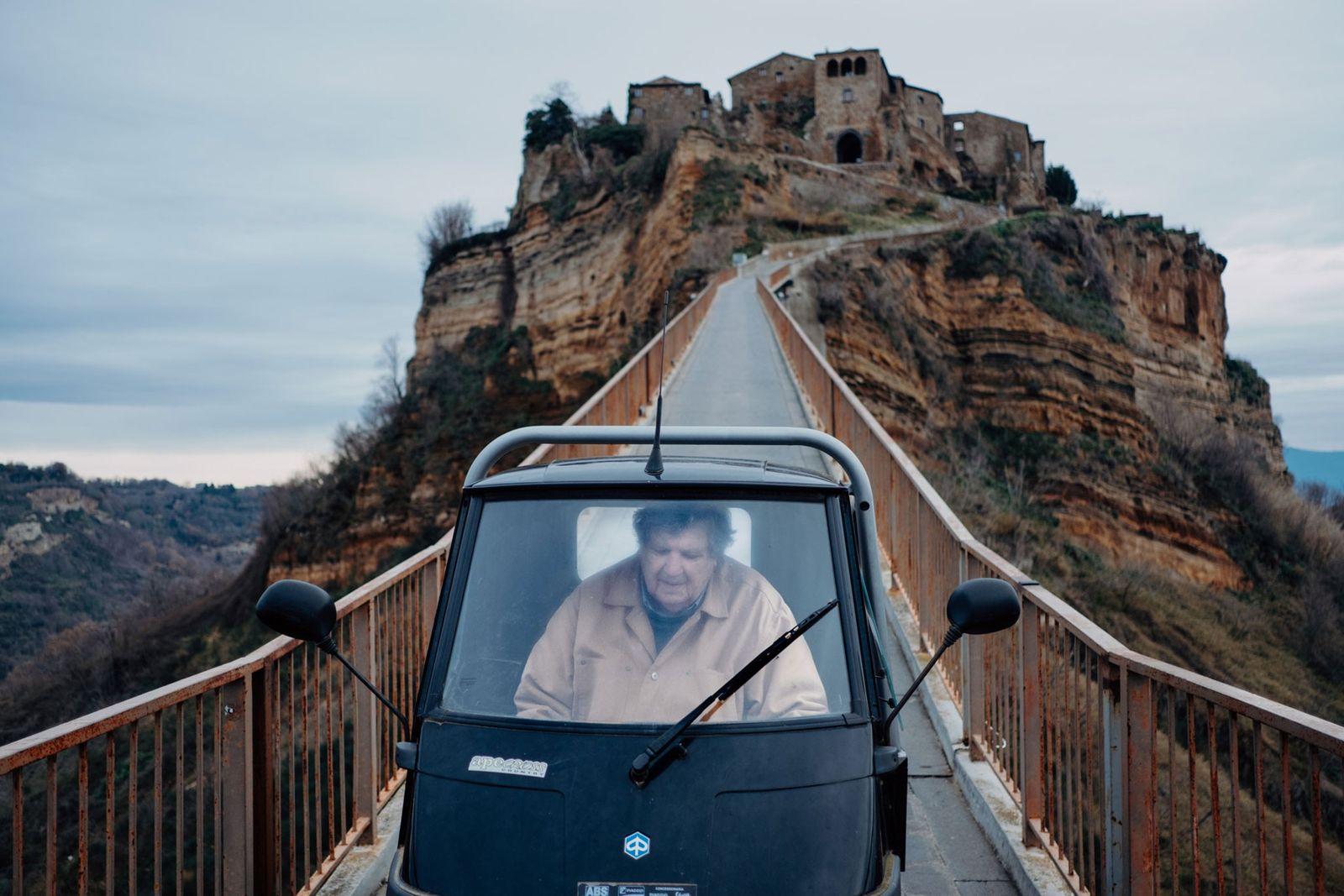 Puente de Civita