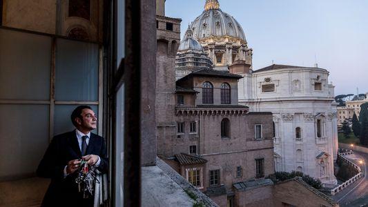 Conoce al hombre que tiene las llaves del Vaticano