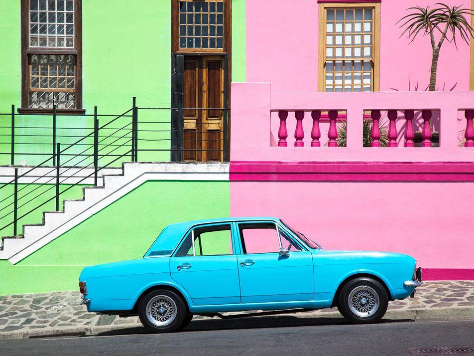 Los viajes más coloridos alrededor del mundo