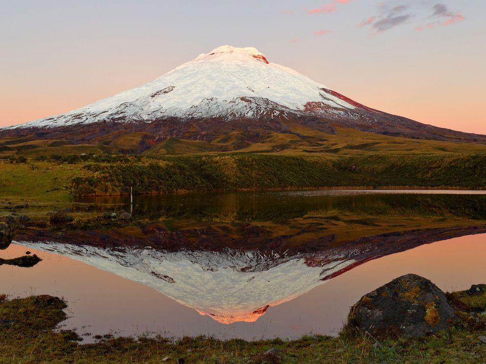 7 maravillas naturales de Sudamérica