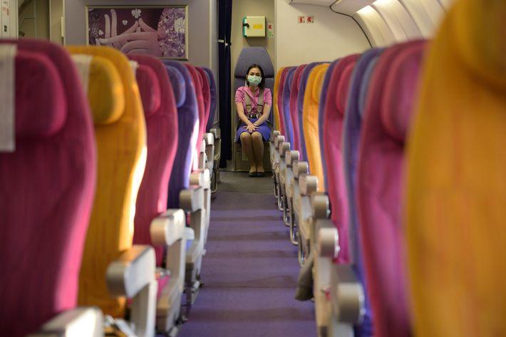 Vuelo a Bangkok