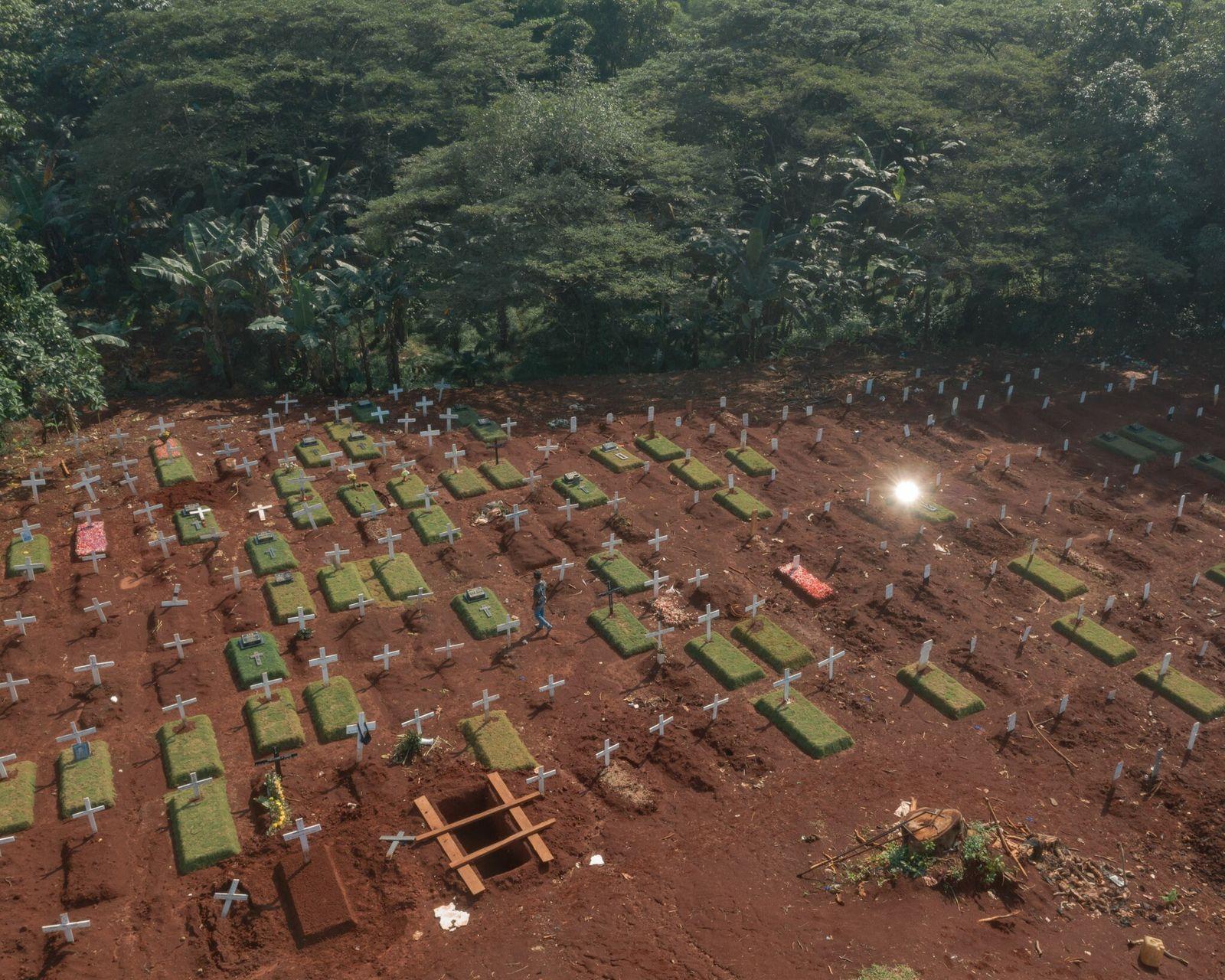 Cementerio Público de Pondok Ranggon