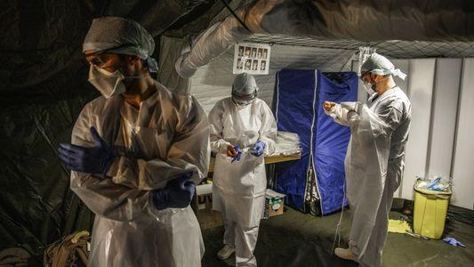 Los paramédicos y los trabajadores funerarios de Francia asumen un nuevo papel: ayudar a las familias ...