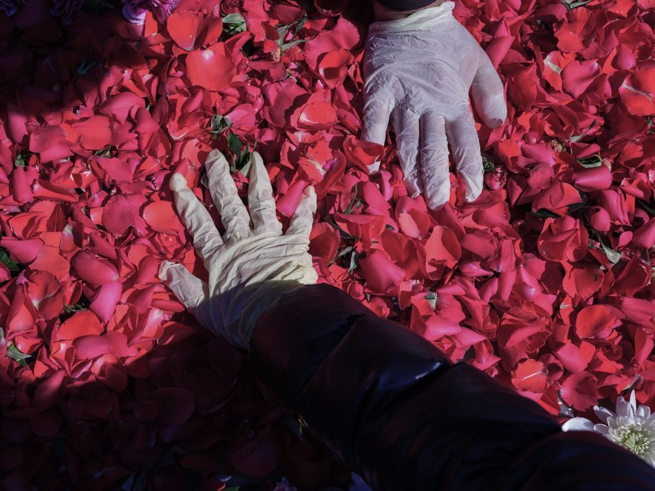 «Era casi como una película de terror»: un testimonio desde Irán en plena pandemia de coronavirus