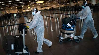 Cómo limitar los riesgos de la COVID-19 durante los viajes
