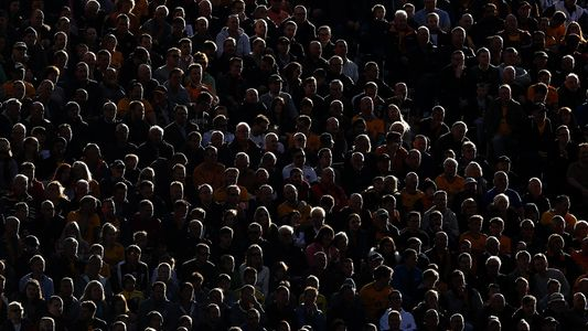¿Volveremos a sentirnos seguros en medio de una multitud?