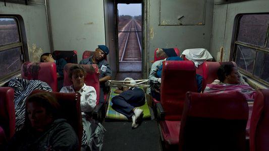 La vida cotidiana en los viejos trenes de Cuba