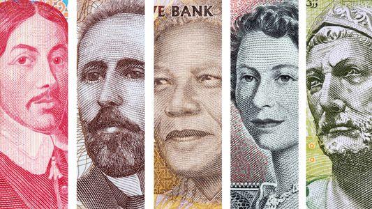 ¿Qué nos cuentan sobre un país los rostros que aparecen en sus billetes?