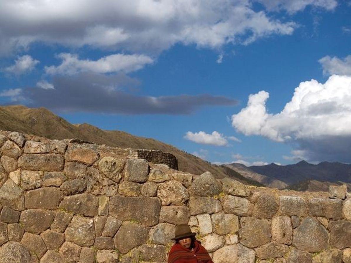 Cuzco y el Koricancha