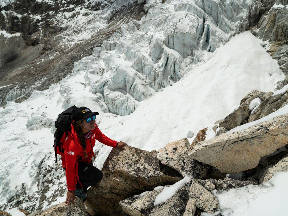 Así mejoraría esta guía de élite la seguridad en el Everest