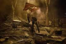 Revolución en Turquía