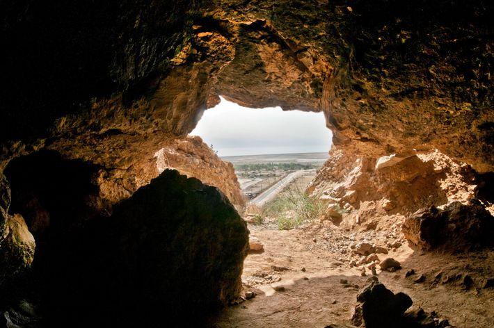 Cueva 11 de Qumrán