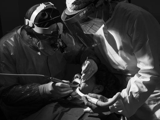 ¿Cuáles son las medidas de seguridad para ir al dentista durante la pandemia?