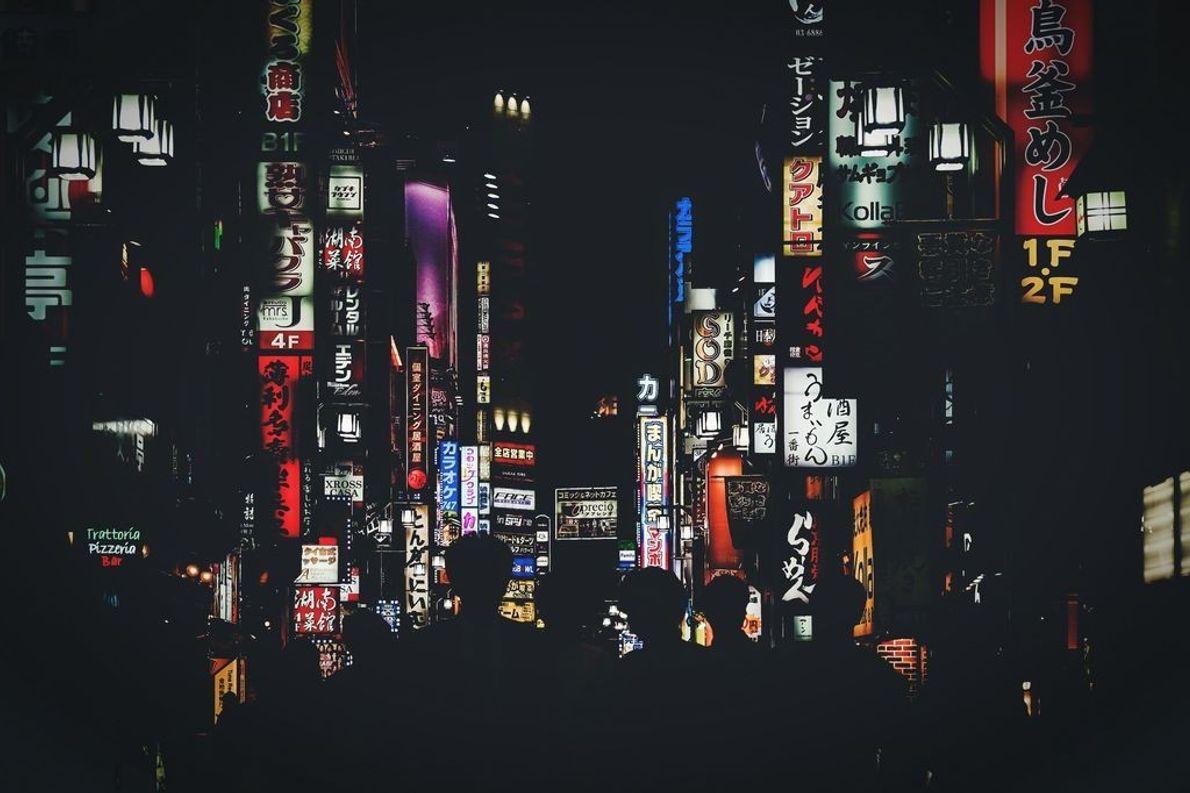 Luces nocturnas