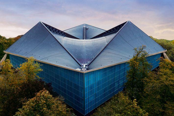 Museo del Diseño, Londres