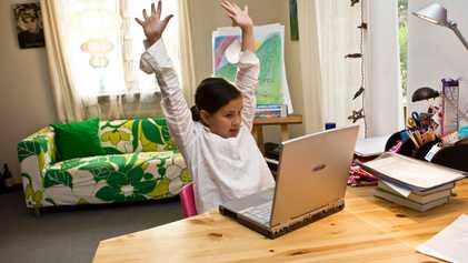 """Cómo mantener el """"bienestar digital"""" de tus hijos"""