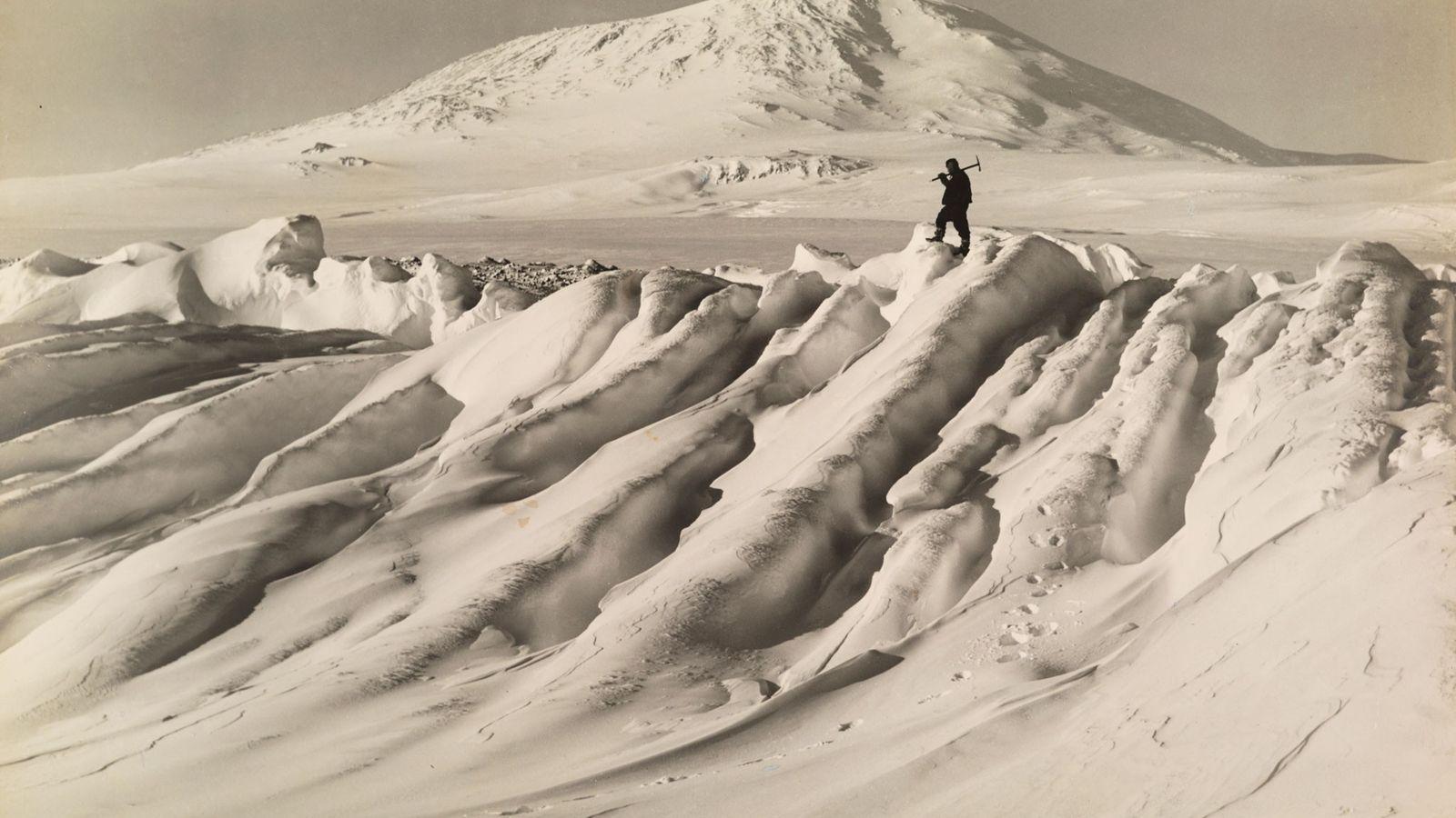Expedición al Polo Sur