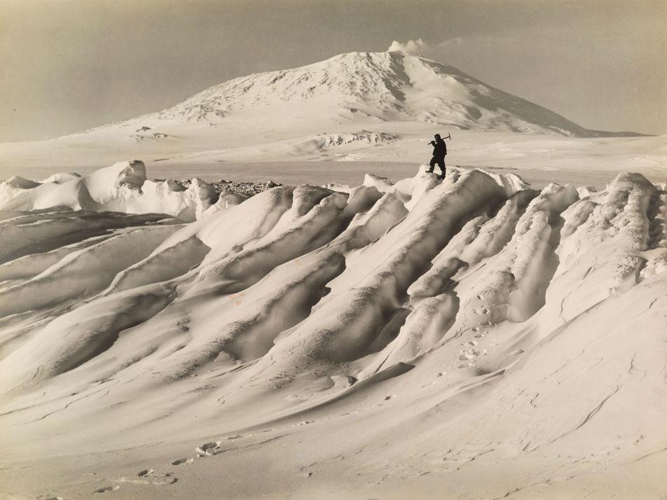 ¿Quién descubrió la Antártida? Depende de a quién le preguntes