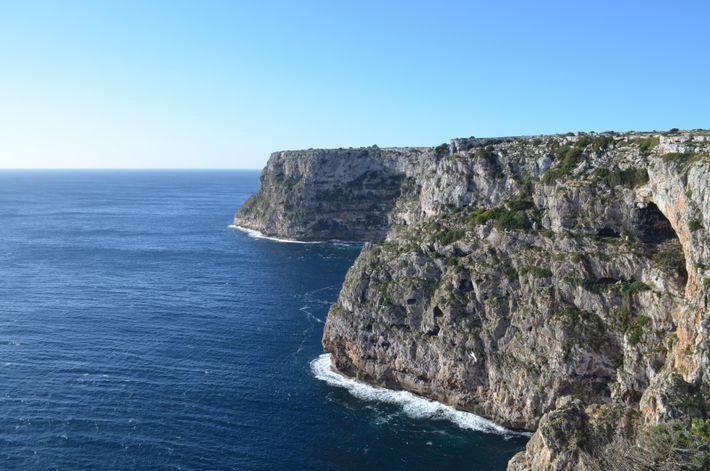 Genoma humano más antiguo Islas Baleares
