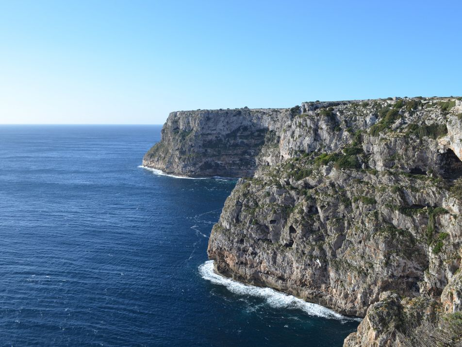 Recuperan el genoma de los habitantes más antiguos de las Islas Baleares