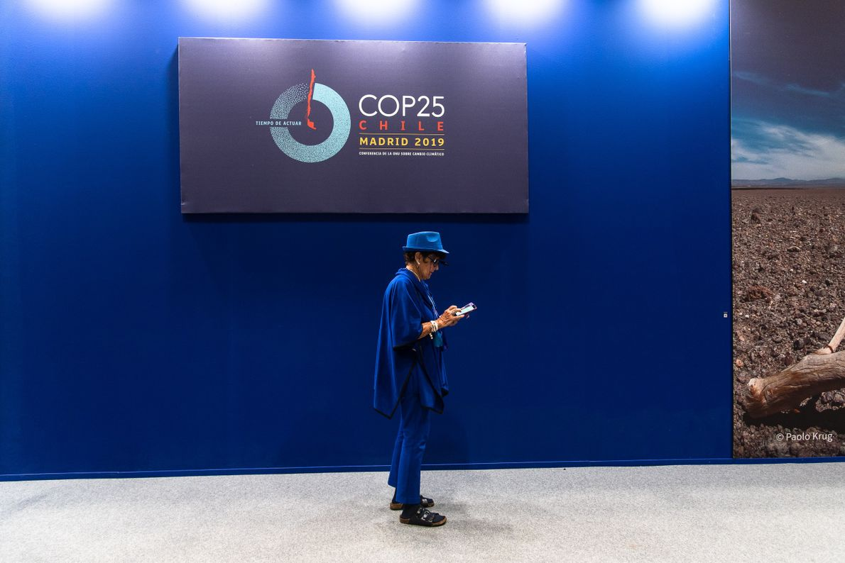 Diez claves del acuerdo que cierra la COP25