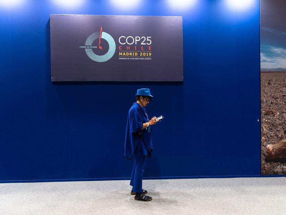 La ONU aplaza la cumbre del clima COP26 por el coronavirus