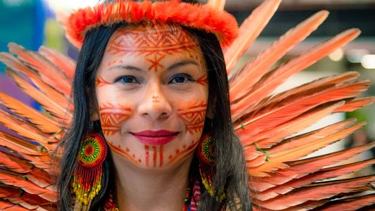 Cumbre del Clima: La COP25 en imágenes