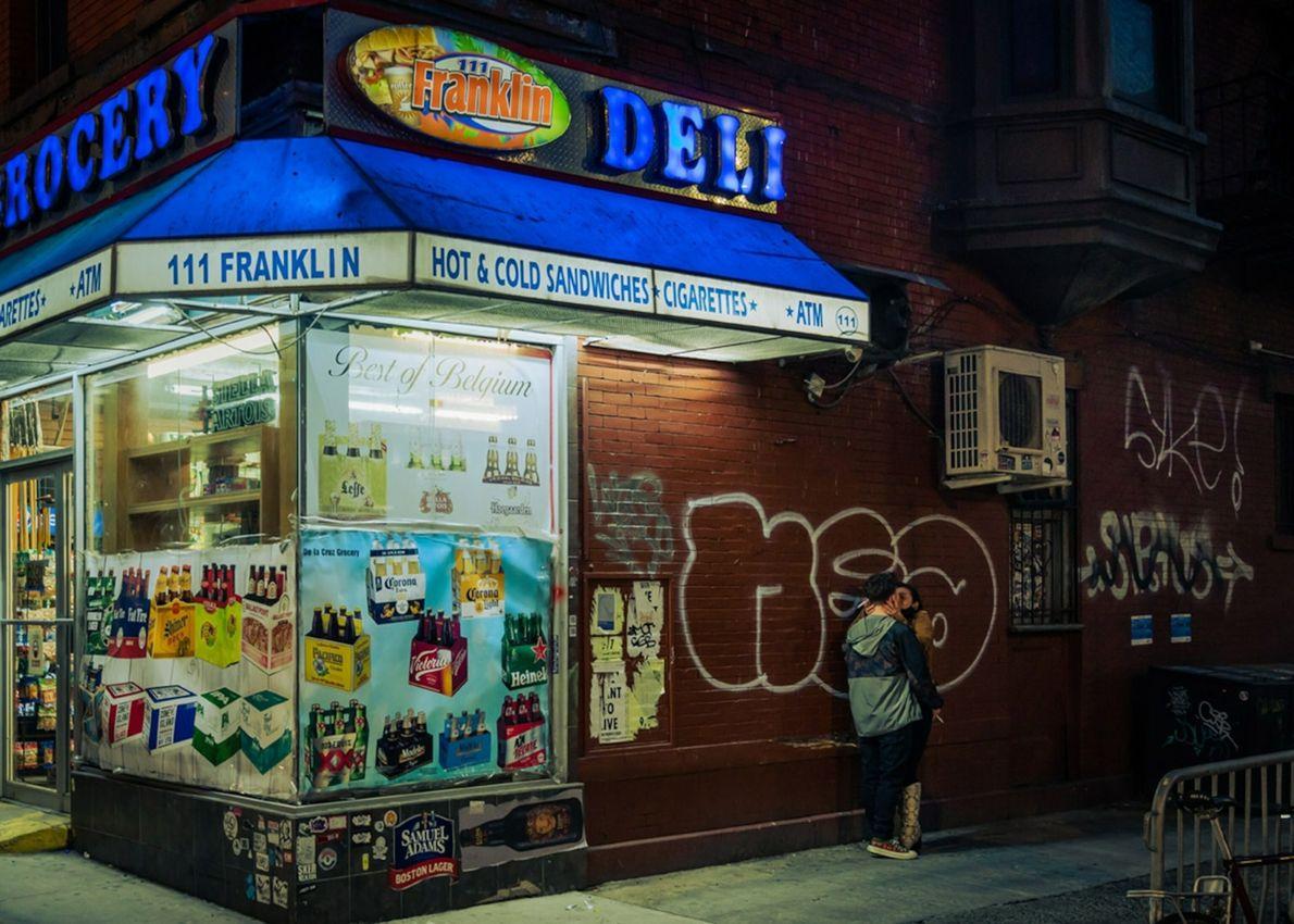 Brooklyn, Estados Unidos