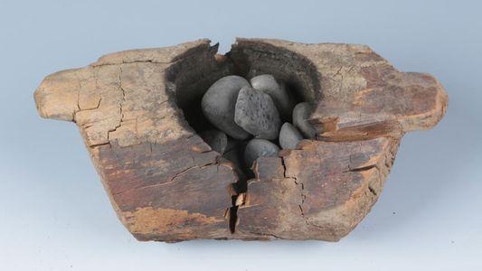 Hallan las primeras pruebas del consumo de cannabis en tumbas antiguas